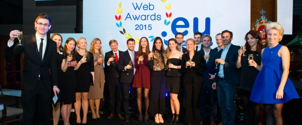 .eu web awards